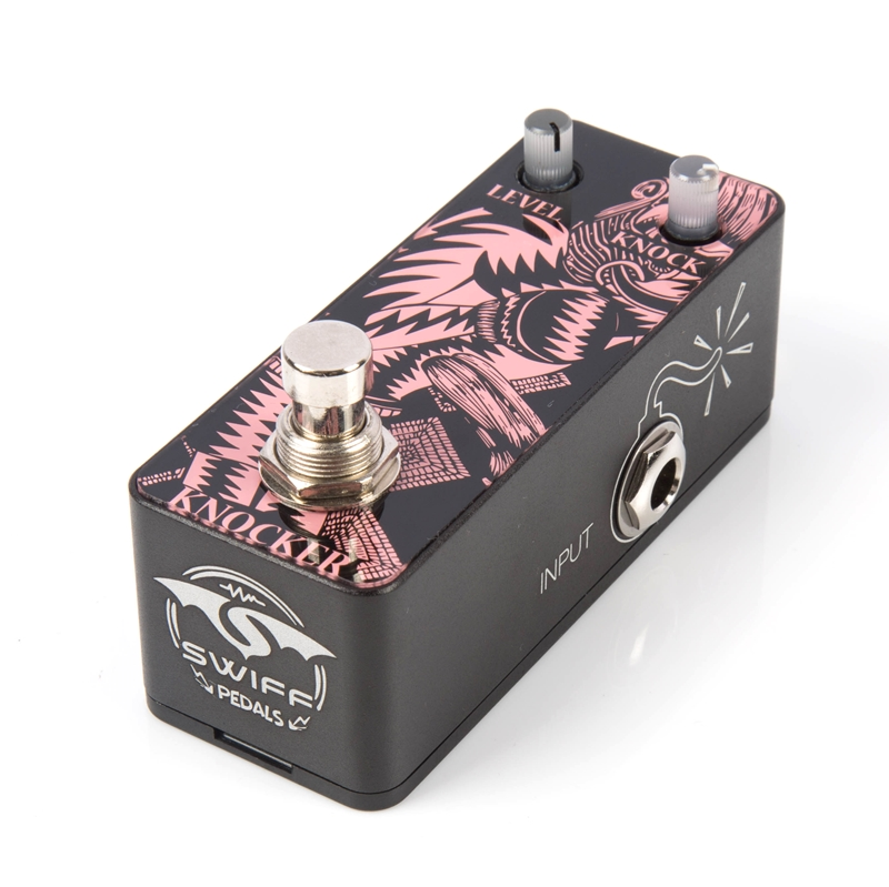 SWIFF AP05 KNOCKER PEDAL