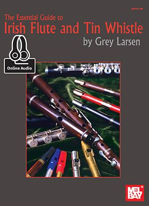 IRSIH FLUTE AND TIN WHISTLE