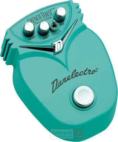 DANELECTRO DJ-13  FRENCH TOAST
