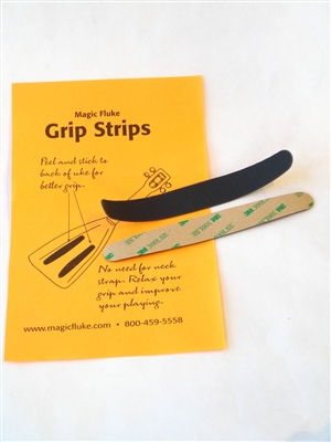 MAGIC FLUKE GRIP STRIPS NA DRŽENÍ UKULELE