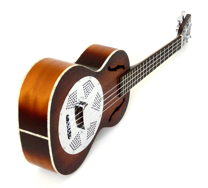 KALA KA RES CHR CHROM TENOR RESONATOR