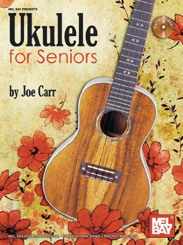UKULELE FOR SENIORS AJ