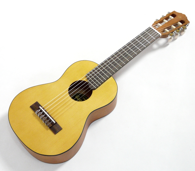 NATURAL YAMAHA GUITARLELE
