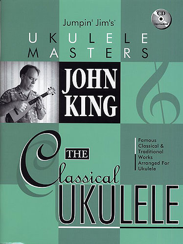 THE CLASSICAL UKULELE + CD