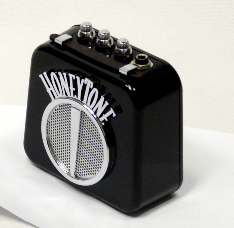 DANELECTRO HONEYTONE N-10 BLACK