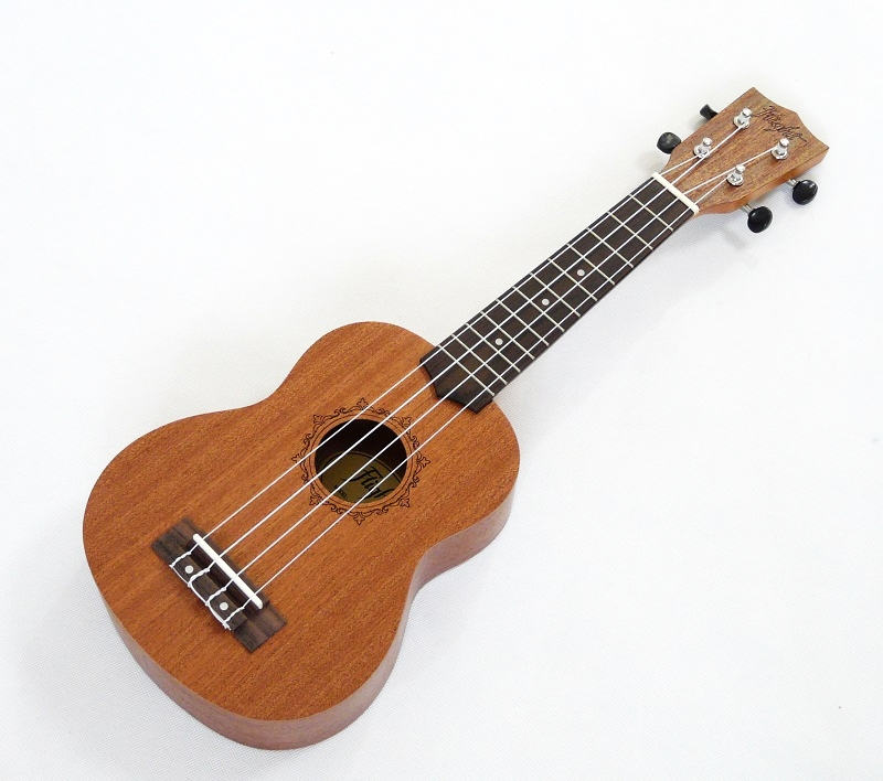 FLIGHT NUS 310 SOPRANO UKULELE KIT
