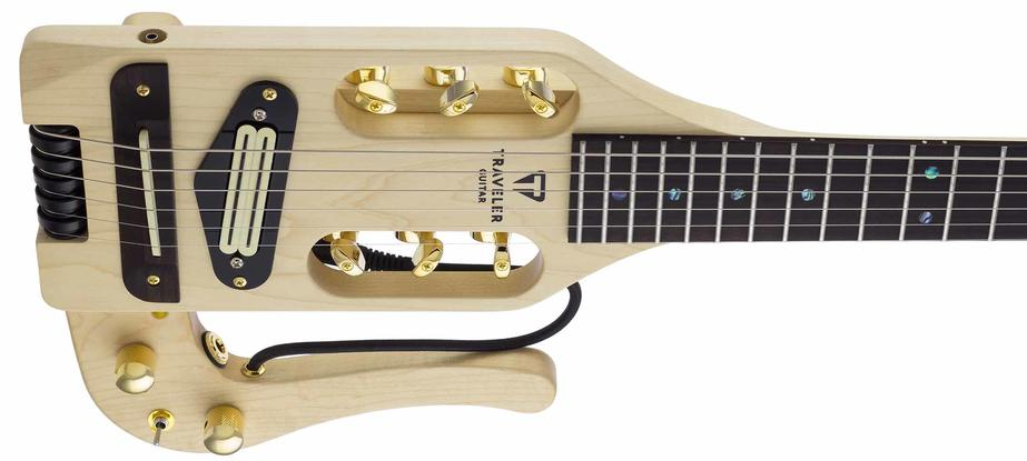 TRAVELER GUITAR TR PS DELUXE MAP