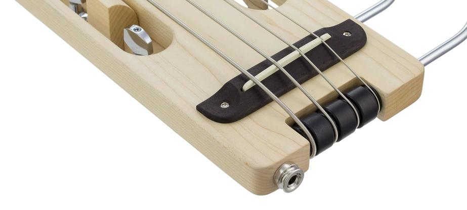 TRAVELER GUITAR ULTRA LEHKÁ BASA TR ULT LIGHT BASS MP