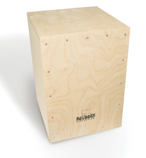 NINO CAJON KIT NATURAL - NINO951-MYO