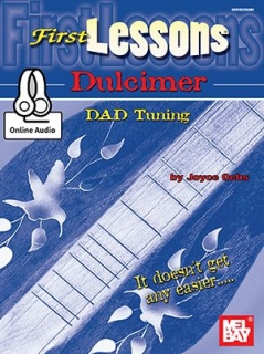 DULCIMER FIRST LESSONS