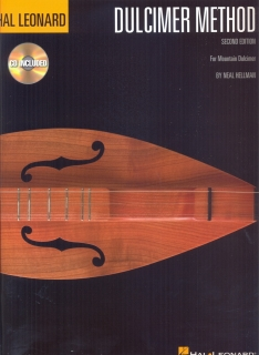 HAL LEONARD DULCIMER METHOD