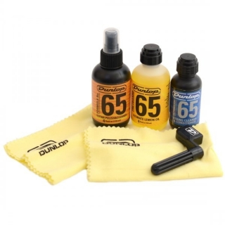 DUNLOP SYTEM 65 GUITAR TECH KIT