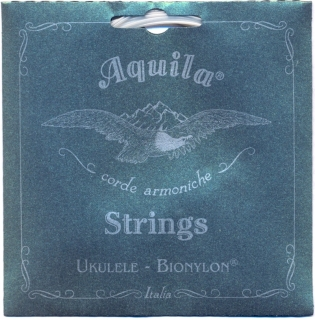 AQUILA 65U TENOR BIONYLON LOW G