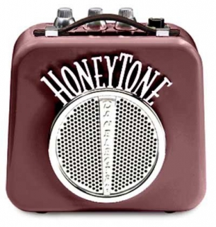 DANELECTRO HONEYTONE N-10 RED