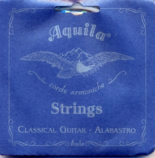 AQUILA ALABASTRO STRINGS 20C