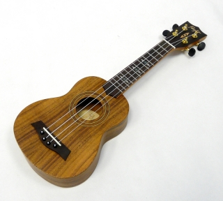 FLIGHT DUS 440 KOA SOPRANO