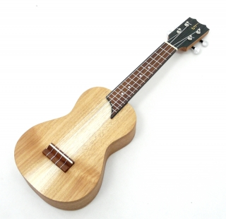 APC KOA MASIV TOP SOUND HOLE SOPRANO