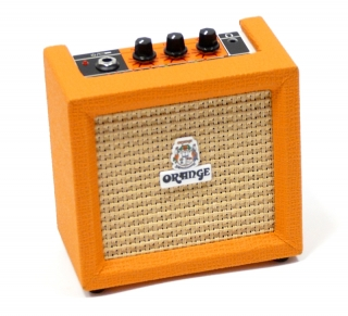 ORANGE CRUSH MINI 3W MINI AMP