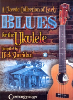 A CLASSICAL COLLECTION OF EARLY BLUES