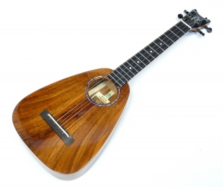 ROMERO CREATIONS TT TENOR KOA