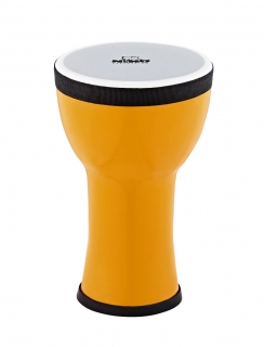 ELEMENTS MINI DJEMBE,LEMON NINO-EMDJ-LE