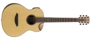 TRAVELER GUITAR BASA TR ACOUSTIC CL 3E SP