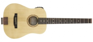 TRAVELER GUITAR TR ACOUSTIC EQ SP - AG 105E