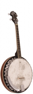 "BARNES & MULLINS BJ304GT ""PERFECT"" IRISH BANJO"