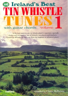 IRELAND´S BEST TIN WHISTLE TUNES 1