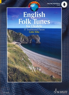 ENGLISH FOLK TUNES FOR UKULELE