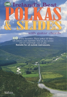 IRELAND´S BEST POLKAS & SLIDES