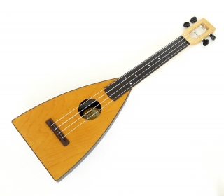 NATURAL FLUKE TENOR Z USA