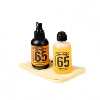 DUNLUP CLEANER SET DUNLOP DL PF 00014 6503