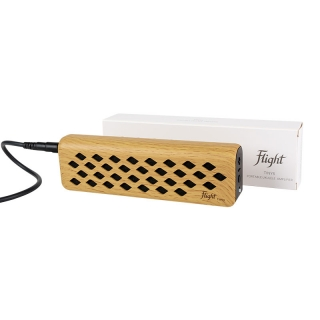 FLIGHT TINY6 POTABLE UKULELE AMPLIFIER - JAVOR