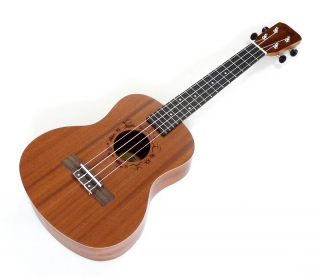 FLIGHT NUT 310 TENOR UKULELE
