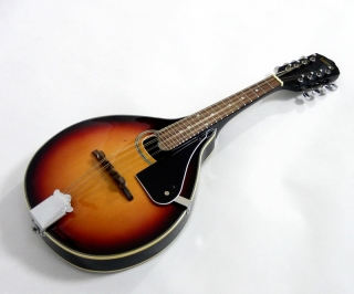 FLIGHT MANDOLIN M20 SUNBURST