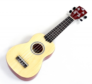 OCTOPUS UK200-NAT NATURAL CHOBOTNICE SOPRANO