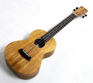 ISLANDER AT-4 AKACIE TENOR UKULELE AT-4