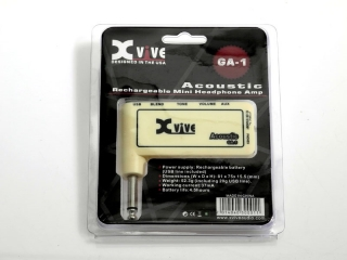 XVIVE GA-1 MINI HEADPHONE AMP