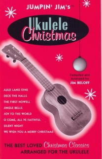 JUMPIN JIM´S UKULELE CHRISTMAS