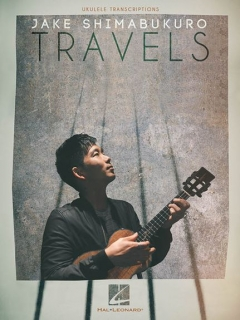 JAKE SHIMABUKURO - TRAVELS