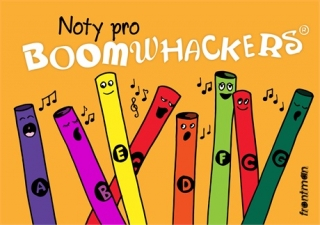 NOTY PRO BOOMWHACKERS