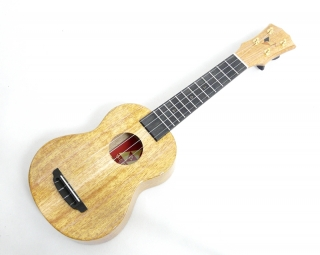"THE REBEL ""DOUBLE CRÉME S"" MANGO SOPRANO"