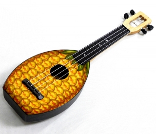 MFC BLECHA (THE FLEA) ANANAS SOPRANO