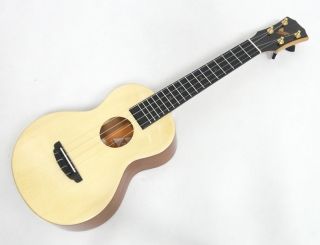 "THE REBEL ""DOUBLE CHEESE C"" KONCERTNÍ UKULELE"