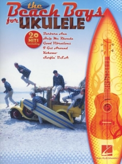THE BEACH BOYS FOR UKULELE (AJ)