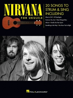 NIRVANA FOR UKULELE